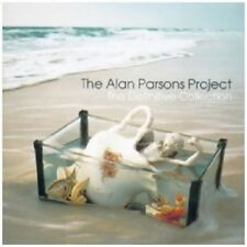 THE ALAN PARSONS PROJECT - THE DEFINITIVE COLLECTION/INTL 2 CD CLASSIC ROCK NEW+