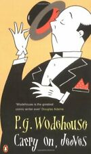 Carry On, Jeeves (A Jeeves and Bertie Novel) By P. G. Wodehouse