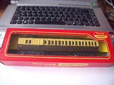 TRIANG HORNBY R333 GWR BRAKE THIRD CLERESTORY COACH ITEM 2