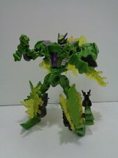 Transformers SNARL Age of Extinction - Figure Only - Deluxe Class - 2014 Hasbro