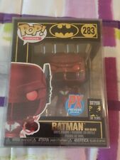 FUNKO POP DC COMICS BATMAN 80Th RED DEATH PX EXCLUSIVE VINYL FIGURE NEW