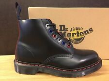 Dr. MARTENS 102 BLACK/ROYAL n.40 100% ORIGINALI NUOVE LIMITED EDITION  !!!