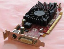 ATI Visiontek 4350 PCie 512MB DMS-59 / S-Video Graphics Card 4350DMG512