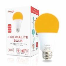 Sleep Light Bulb Blue Light Blocking Amber Night Light 1600K 3.5w Single