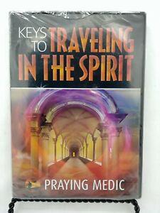 Praying Medic : Keys to Traveling in the Spirit. (CD, 2016) Audiobook.