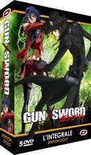 ★Gun X Sword★ Intégrale Gold 5 DVD