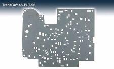 Transgo 4L60E Valve Body Plate 1996-2006 Heavy Duty SK46 PLT 96 (46-PLT-96)