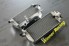 Fit HONDA CRF450R CRF 450 R 2013-2014 ALUMINUM RADIATOR Left&Right