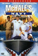 McHale's Navy (DVD, 1997)