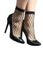 Gipsy Medium Fishnet Anklets