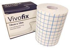 Vivofix Dressing retención Self Cinta Adhesiva 5cm X 10m Deportes primera ayuda de apoyo