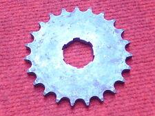 Ritzel Oldtimer 23 Zähne Getrag Verzahnung mit 6 Zähne Ardie Tornax Horex DKW