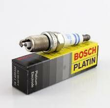 Spark plug, Bosch FR7KPP332 - BMW 1, 3, 5, 6, 7 series, X5 4.8. Audi A6 MY01 >