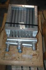 Super Radiator Coils 15x15 Heat Exchanger - NOS