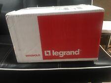 Legrand Wiremold 8CTC2, Evolution Series Poke- Thru Devices,Powdercoat,RAL7024