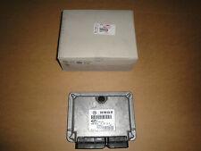 Originales de VW Polo 6n motorsteuergerät ape aua 036998034bf 036906034bf nuevo