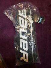 Bauer IceHockey/Roller Hockey Stick Travel Bag Model S14 Black
