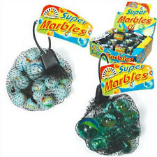 2 x PACKS OF MARBLES, GREAT INDOOR OR OUTDOOR FUN FOR KIDS