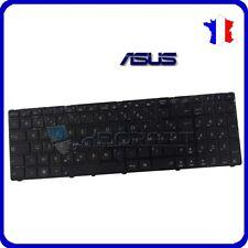 Teclado Francés Original Azerty para ASUS X75A Nuevo teclado
