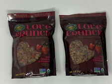 Love Crunch Dark Chocolate and Red Berries by Nature's Path (2x11.5 Oz)