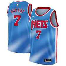 New 2020-2021 Nike Brooklyn Nets Kevin Durant #7 Classic Edition Swingman Jersey