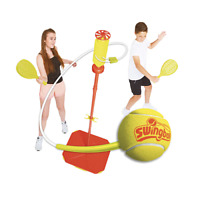 Swingball Classic All Surface 1.65m tall with 2 bats