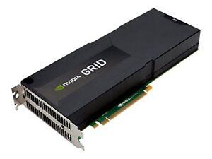 NVIDIA  GRID K1 Quard GPU module HP J0G94A 787819-001 788358-001