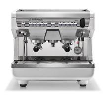 Coffee Espresso Machine Nuova Simonelli Appia II Compact