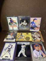 2003 Topps MLB Alex Rodriguez Babe Ruth New York Yankees Baseball Cards Lot HOF