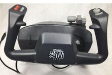 CH Products Flight Sim Yoke USB (FSY211U)Tested 🔥