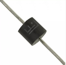32.4 V 20 V Pack of 10 2 Pins 5KP Series Bidirectional P600 5KP20CA TVS Diode 5KP20CA