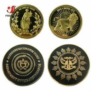 Compatible with John Wick Challenge Coin Continental Hotel Assassin Collection