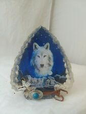 Twilight's Watch Mystic Wolf collection by Robin Koni 2065F
