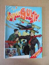SUPERGULP Fumetti in TV n°29 1978 L' Uomo Ragno Fantastici Quattro  [G254A]