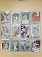 20 Card Lot: ROOKIE and REFRACTOR Lot's Buy 3 Get 4th FREE RC