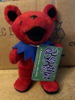 Grateful Dead By Liquid Blue Bean Bear Collectibles Bertha