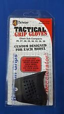 Pachmayr TACTICAL Grip Gloves #05175 -  for GLOCK SUB COMPACTS  -New