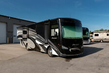 2016 Palazzo 35.1 Diesel Class A Motorhome Coach RV Only 9000 Miles Sleeps 6