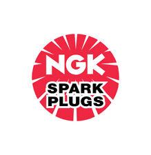Volvo S40 NGK Spark Plugs 6490 30650843 Set of 5