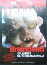 Braindead (Import sv.text) - DVD  T8VG The Cheap Fast Free Post