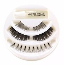 Ardell - Trio 3-in-1 Accent, Strip & Individual Fake Lashes False Eyelash Set