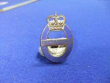 vtg badge civil defence instructor lapel gaunt home front war effort ww