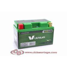 (430220) bateria V Lithium BMW C600 Sport 600 Año 12-15 (litz14s)