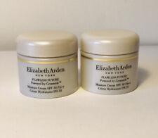 Elizabeth Arden Flawless Future Moisture Cream SPF 30 (7ML X 2)