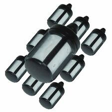 10 x tanque de combustible filtros FIT STIHL 021, 023, MS210, MS211 MS230 motosierras