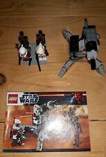 Commando Droid™  Star Wars™ 9488  / Elite Clone Trooper™  Battlepack !