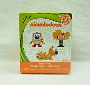New Funko Mystery Minis 90s Nickelodeon, Brand New Unopened Sealed NIB