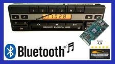 Bluetooth 5.0 AUX Modernisierung Autoradio Umbau Mercedes BE1105 BE1100 Radio
