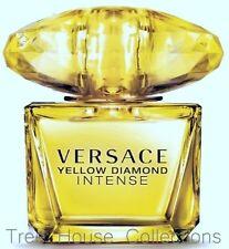 Treehouse: Versace Yellow Diamond Intense EDP Tester Perfume For Women 90ml