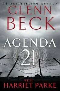 Agenda 21 - Hardcover By Beck, Glenn - GOOD